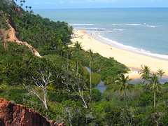 real estate for sale in Trancoso, Porto Seguro, Bahia, Brazil